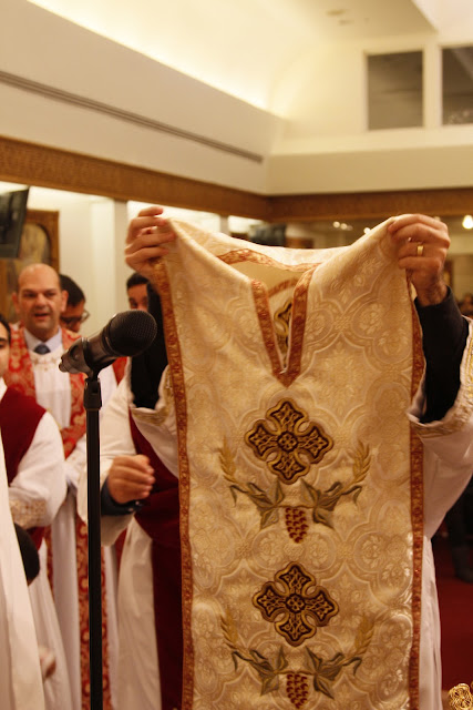 Ordination of Fr. Reweis Antoun - _MG_0989.JPG