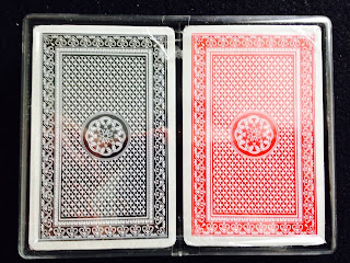DAISO Playing Card