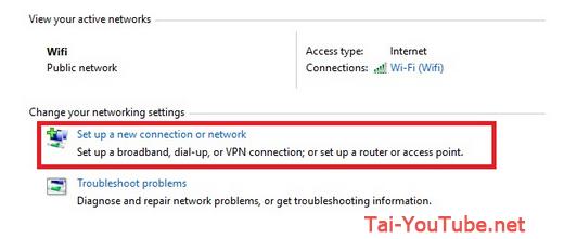 Cách phát Wifi không cần sử dụng phần mềm bên thứ ba hỗ trợ + HÌnh 5