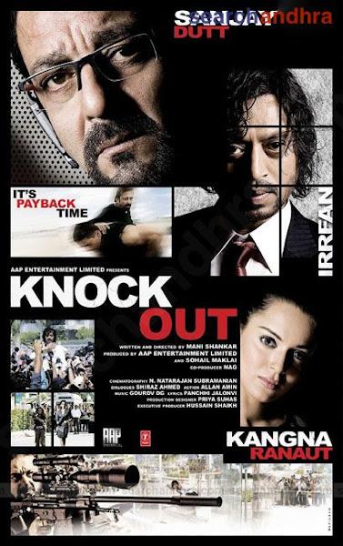 Knock Out - Đánh gục tham nhũng