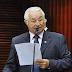 Frei Anastácio diz ser contra projeto que altera Lei de Improbidade Administrativa e defende mudanças no texto