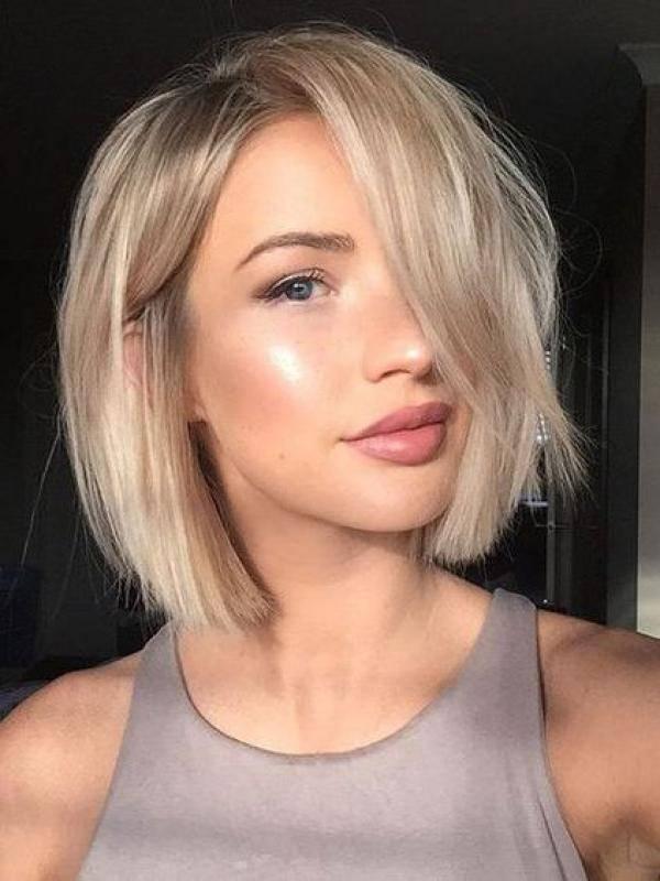 New Haircut 2019