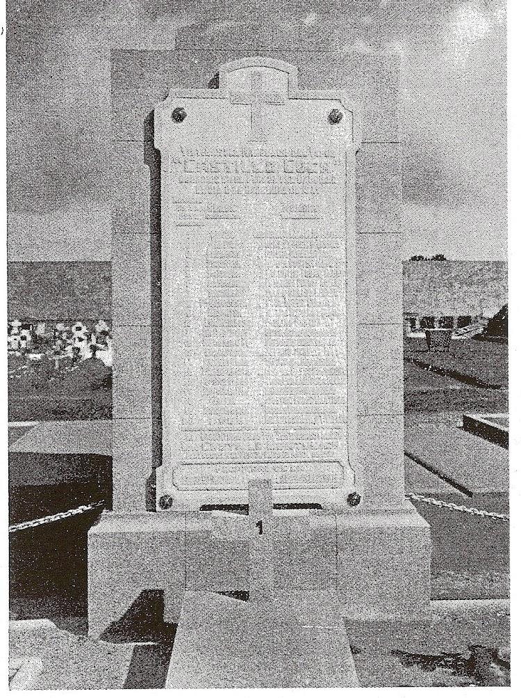 Monumento a los tripulantes fallecidos y desaparecidos del CASTILLO COCA. Revista de Información de la ENE.jpg