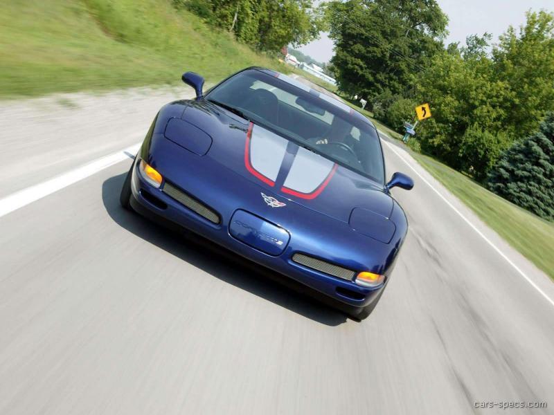 2004 corvette horsepower and torque relationship