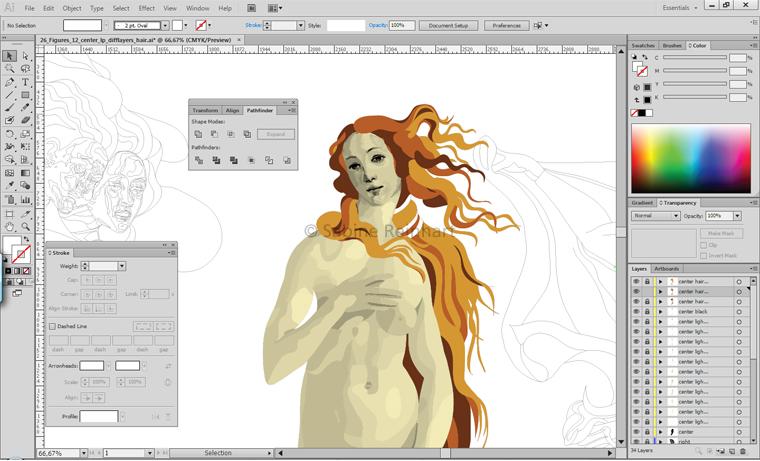 Illustrator Cc 2015 Crack 22