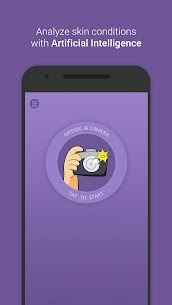 Medgic – Scan, Analyze and Detect Skin Problems 1.7.6 Mod APK (Unlimited) 1