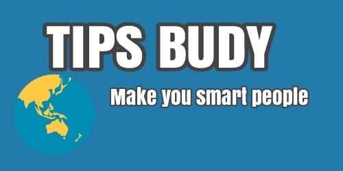 Tips Budy Blog tempat berbagi tips bermanfaat