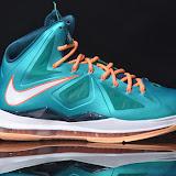 Nike LeBron X Gallery #2