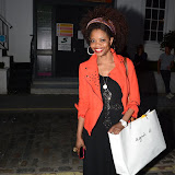 WWW.ENTSIMAGES.COM -  guest at       No Cigar Magazine - issue launch party at agnés b, 35-36 Floral Street, London, July 4th 2013                                            Photo Mobis Photos/OIC 0203 174 1069