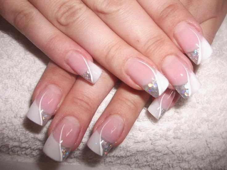 REGAL WEDDING NAIL WORKMANSHIP IS HERE IN 2019 4