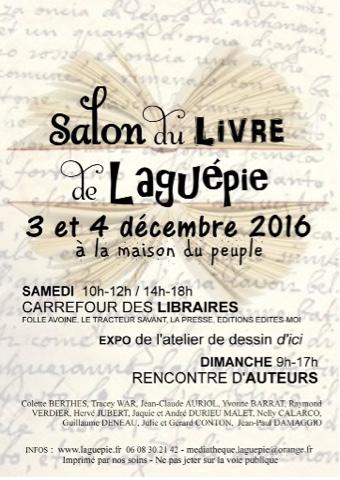 Tag on line salon du livre at laguepie - Salon du livre brive ...