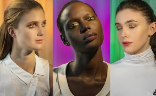 BeautyAdvisor: Laurie Simmons: How We See