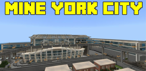 foto de Map Mine York City APK App - Free Download for Android