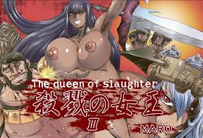 Satsuriku no Joou 3