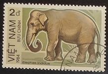 timbre Vietnam 004