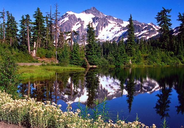 Mountains - Mt%2BShuksan%2B%2526%2BPicture%2BLake-Spring.jpg
