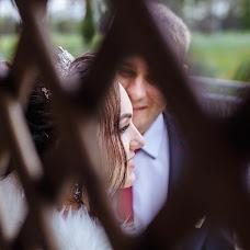 Wedding photographer Vyacheslav Slizh (slimpinsk). Photo of 24.10.2017