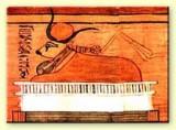 Goddess Mehet Weret Image