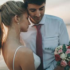 Wedding photographer Asya Sharkova (asya11). Photo of 26.10.2018