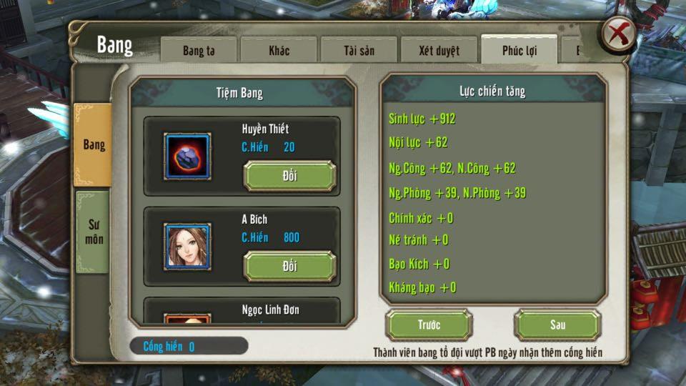 tlbb 3d mobile