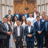 Botez Noutestamental - 20 Mai 2018