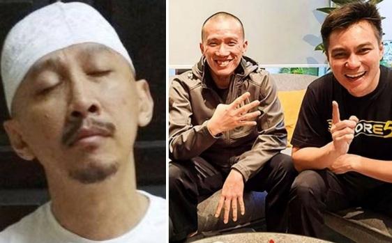 Baim Wong Marahi Seorang Kakek, Abu Janda: Akhlak Murid ya Gimana Gurunya