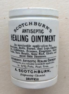 Scotchburns
