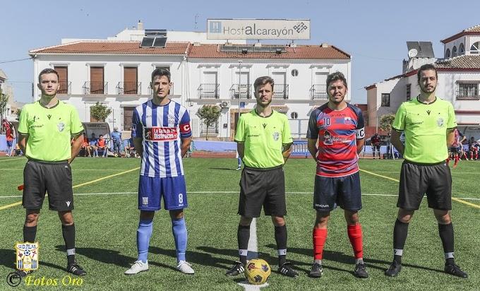 Crónica UD Pilas vs Puebla CF