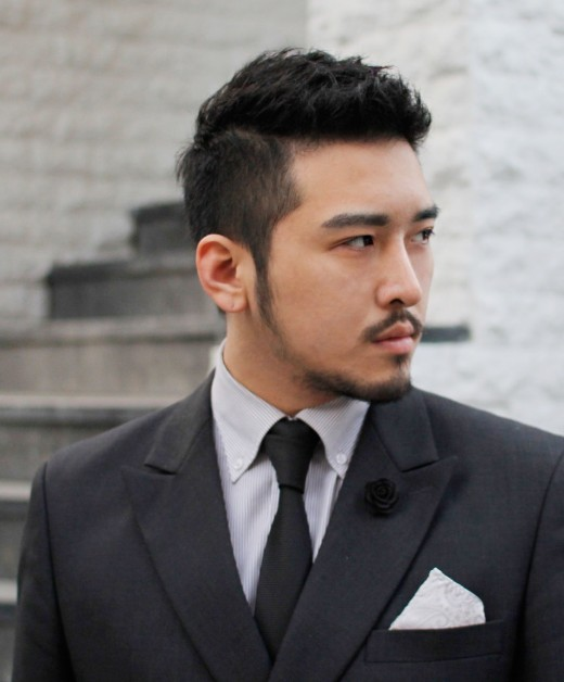 2018 Asian Men Hairstyles For Nice Hair 1