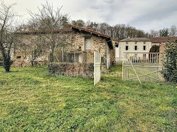 maison à Châteauponsac (87)