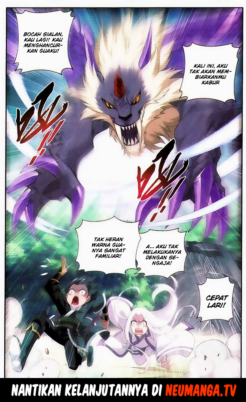 Dilarang COPAS - situs resmi www.mangacanblog.com - Komik battle through heaven 094 - chapter 94 95 Indonesia battle through heaven 094 - chapter 94 Terbaru 23|Baca Manga Komik Indonesia|Mangacan