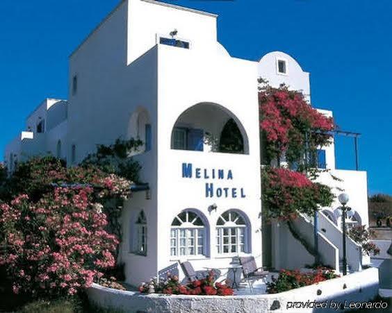 Melina Hotel