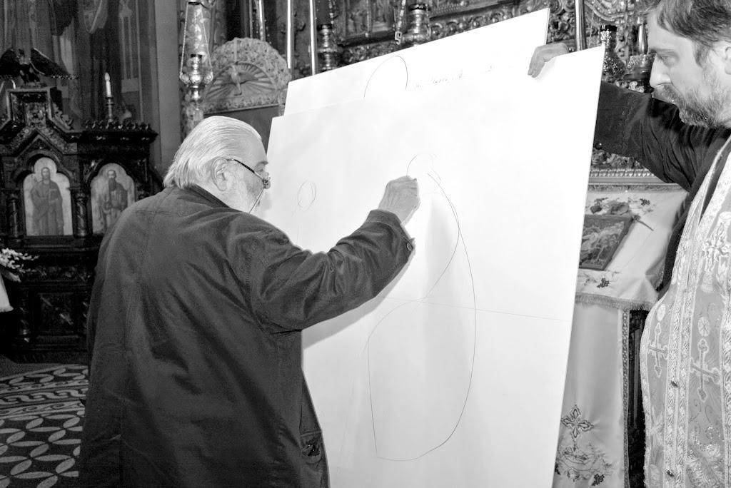 Sorin Dumitrescu la Sf. Silvestru despre Inviere 000 (6)