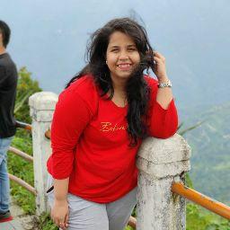Rashmi Kango