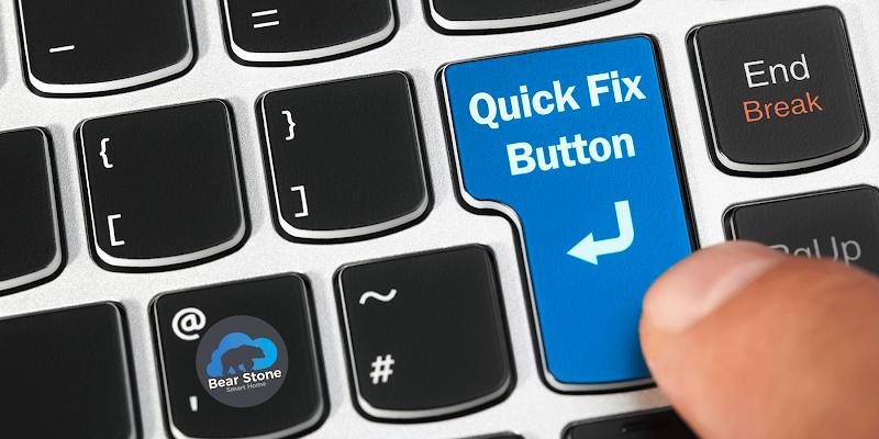 QuickFixButton