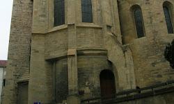 Convento y Basílica de San Jorge