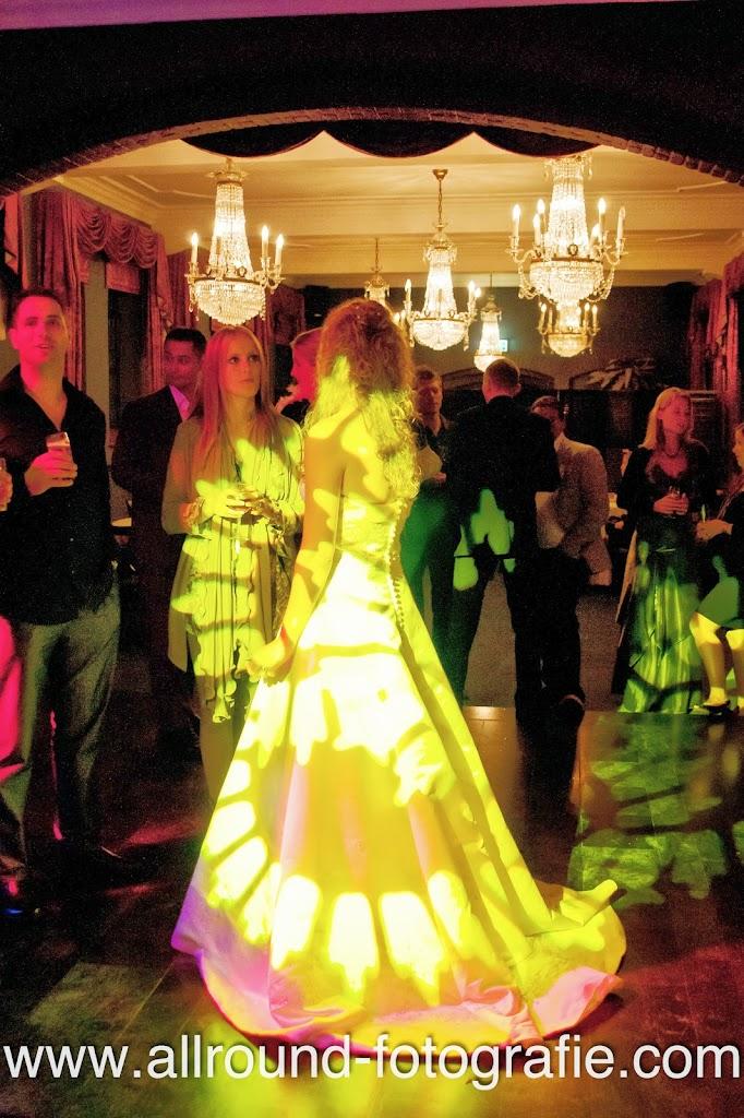 Bruidsreportage (Trouwfotograaf) - Foto van bruidspaar - 237