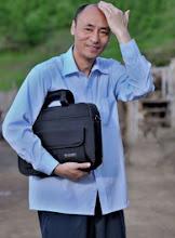 Wu Liansheng China Actor