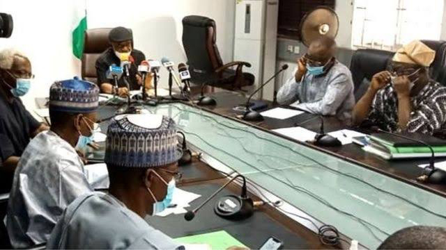 Strike: Details Of ASUU's Meeting With FG Revealed