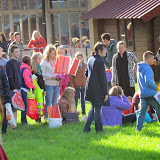 2014 Picknick voor Don Bosco