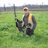 2 December 2010 - Training day with Allie.  Lynn Ashley.