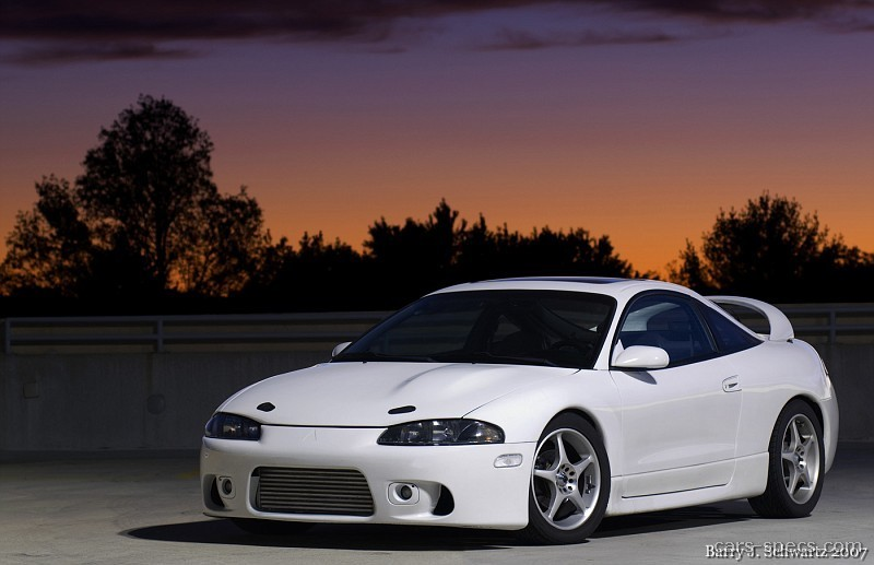 1996 Mitsubishi Eclipse GSX Specifications Pictures Prices
