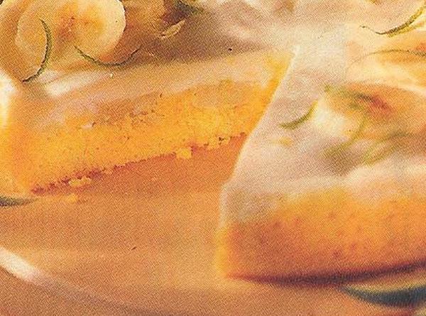 Banana Daiquiri Cheesecake Recipe