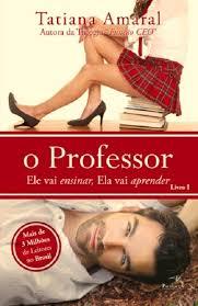 resenha o professor