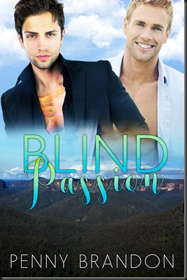 Blind Passion Penny Brandon