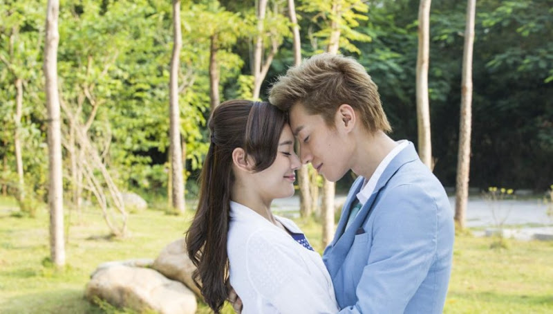 Torn Between Two Lovers / Fu Chou Nu Shen Ban Bu Tian Ya / Xiang Xing Fu Chu Fa  China Drama