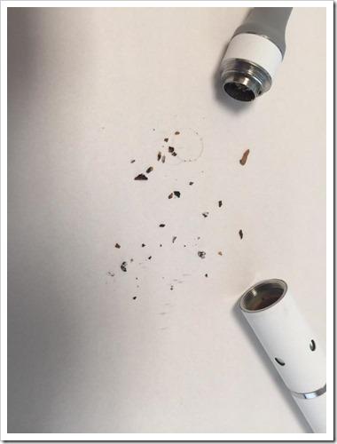 13903386 976170295836952 5360808363342621438 n thumb%25255B2%25255D - 【iQOS超え】タバコ葉を燻す新型ロースター「-九雲- by 巻正」レビュー【新世代電子タバコ、Ploomtechもいらない電子煙管】
