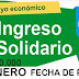 Ingreso Solidario: ¿Dónde consultar fecha de pago en enero?