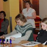 DSNE Fyrirlestur 14. janúar 2008