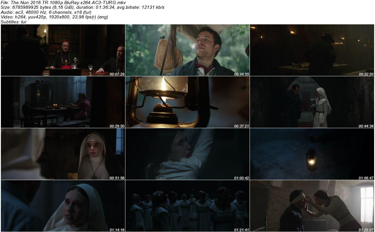 Dehşetin Yüzü 2018 - 1080p 720p 480p - Türkçe Dublaj Tek Link indir